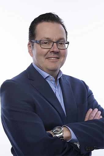 PHA Sylvain Charbonneau