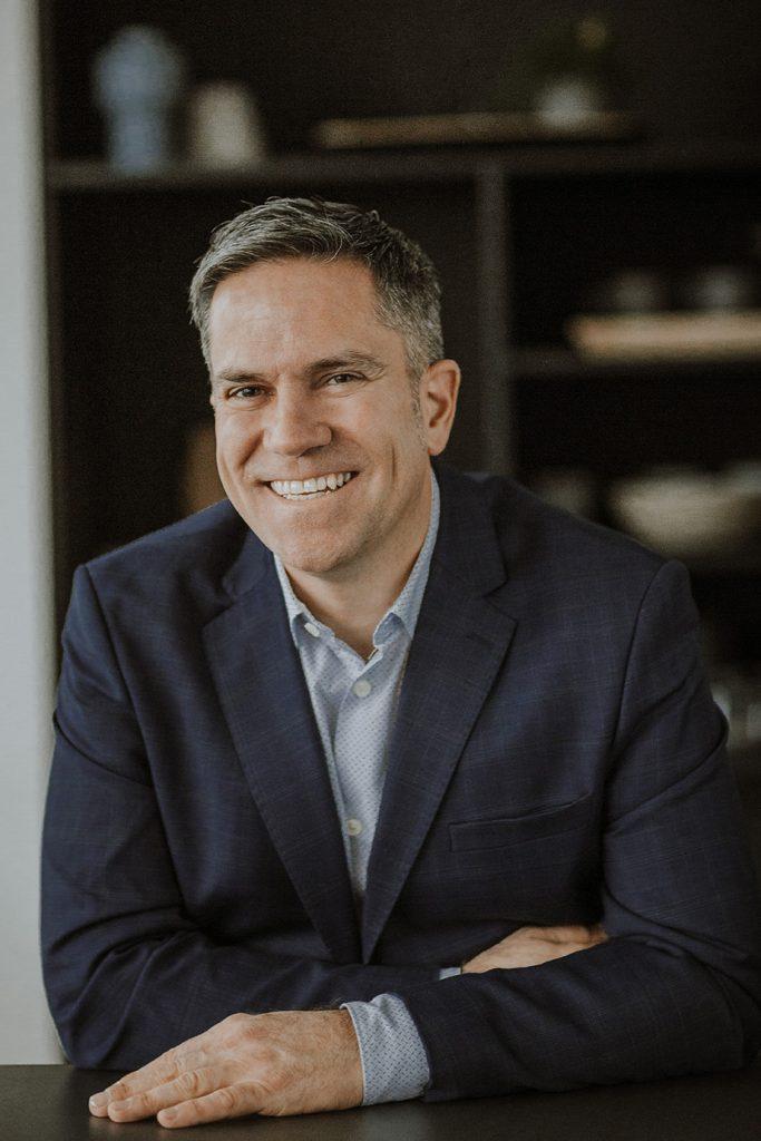PHA Martin Legault CEO